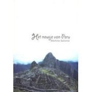 Reisverhaal Het neusje van Peru   M. Salome