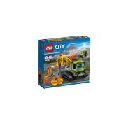 Lego Vulkaan crawler (60122)