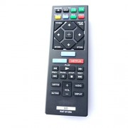 Universal Remote for Sony Blu-Ray DVD Player BDP-BX120 BDP-BX320 BDPBX520 BDP-S1200 BDP-S2200 BDP-S3200 BDP-S520 BDP-S6200 BDPS2100 BDP-S2100
