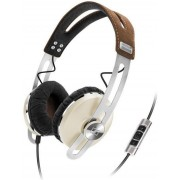 Casti cu fir Sennheiser Momentum On Ear (Ivory)