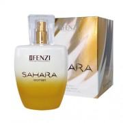 JFENZI - Sahara - Apa de parfum pentru femei 100 ml