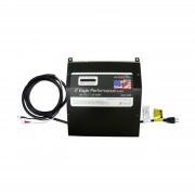 24V 25Ah Dual Pro Eagle Bil-Jax Lift Battery Charger On-Board