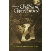 The Letters: New Selection by William Wordsworth