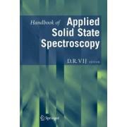 Handbook of Applied Solid State Spectroscopy by D. R. Vij