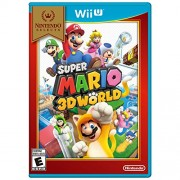 Nintendo Selects: Super Mario 3 D World