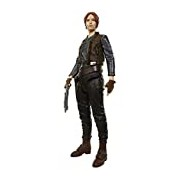 Rogue One Jyn Erso Big Figure