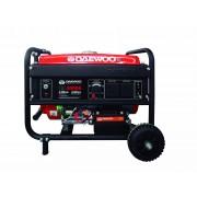 Генератор бензинов 2.5/2.8 kW, ел. старт, GD3000E, DAEWOO
