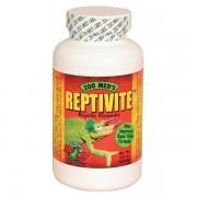 No Name Vitamine Reptivite avec D3 57Gr