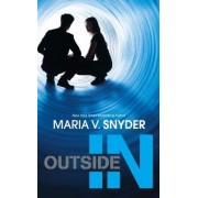 Outside in by Maria V Snyder