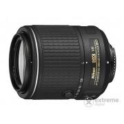 Obiectiv Nikon 55-200 f/4-5.6 AF-S DX G ED VR II Nikkor, negru