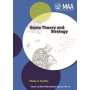Game Theory and Strategy by Philip D. Straffin
