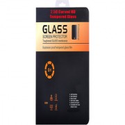 9H Curved Edge HD Tempered Glass for Lava A67