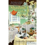 Shadow of a Spout by Amanda Cooper