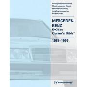 Mercedes-Benz E-Class (W124) Owner's Bible 1986-1995