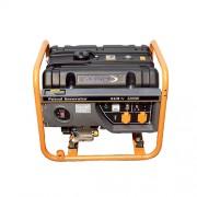 Generator de curent monofazat Stager GG 4600, 3.8 kW, motor 4 timpi, benzina
