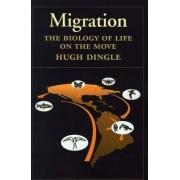 Migration by Hugh Dingle