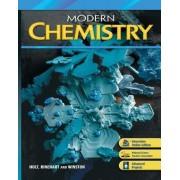 Modern Chemistry by Holt Rinehart & Winston