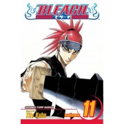 Bleach, Vol. 11 by Tite Kubo