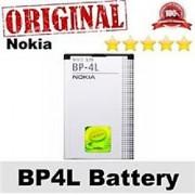 ORIGINAL NOKIA BP-4L BP4L Battery For Nokia E61i E63 E71 E71x E73 E90 E90i N810