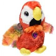 Wild Republic Sweet and Sassy Macaw 8 Plush