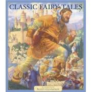 Classic Fairy Tales by Scott Gustafson
