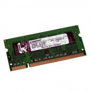 1Go RAM PC Portable KINGSTON KTH-ZD8000A-1G PC2-4200U 200-PIN DDR2 533MHz CL4
