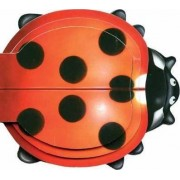 Little Ladybug by Happy Books