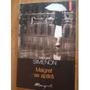 Maigret Se Apara - Georges Simeon