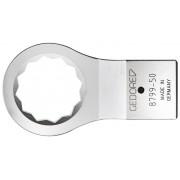 Embout polygonal 28 Z, 55 mm - 8799-55