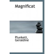 Magnificat by Plunkett Geraldine