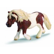Schleich 13297 - Figura/ miniatura Caballo, Shetland Pony