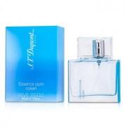 S. T. Dupont Essence Pure Ocean Eau De Toilette Spray 50ml/1.7oz