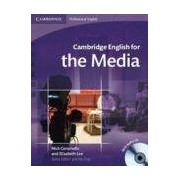 Ibbotson Mark Cambridge English For The Media: Student S Book/audio Cds (2)