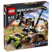 Lego 8496 - Action Racers - Desert Hammer