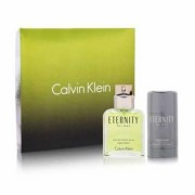 PF-01856-01: Coffret Eternity Men 100ml