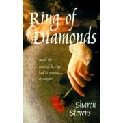 Ring of Diamonds by Sharon Stevens