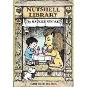 Nutshell Library by Maurice Sendak