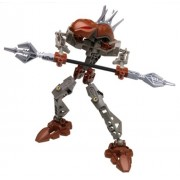 LEGO Bionicle The Mask of Light: Panrahk