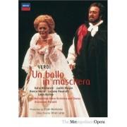 G Verdi - Un Ballo In Maschera (0044007432273) (2 DVD)