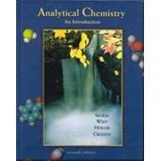 Analytical Chemistry by Stanley R. Crouch