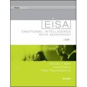Emotional Intelligence Skills Assessment (EISA) Self by Steven J. Stein