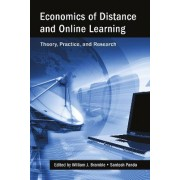 Economics of Distance and Online Learning by William J. Bramble