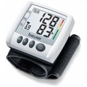 Tensiometru electronic de incheietura cu sistem WHO BC30