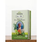 Herbaria Té 6 Ingredientes según Eva Aschenbrenner - 15 bolsitas de té