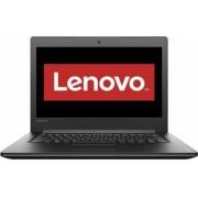 Laptop Lenovo IdeaPad 310-15IKB Intel Core Kaby Lake i7-7500U 256GB 4GB Nvidia GeForce 920M 2GB Full HD Bonus Imprimanta Laser alb-negru Brother