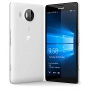 Мобилен телефон Microsoft Lumia 950 XL Dual SIM White A00026273