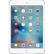 Apple iPad Mini 4 4G 64GB Silver (HK)