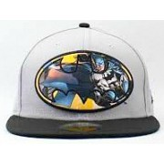 Boné New Era Batman DC Comics - 7 1/4 - M