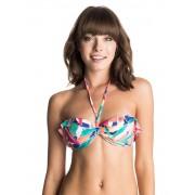 Roxy Women's Tropical Monsoon Bikini Top