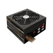 Thermaltake SMART M550W - Alimentation ( interne ) - ATX12V 2.3/ EPS12V 2.92 - 80 PLUS Bronze - CA 100-240 V - 550 Watt - PFC active - Europe - noir